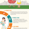 Why You Should Hire a Summer Nanny