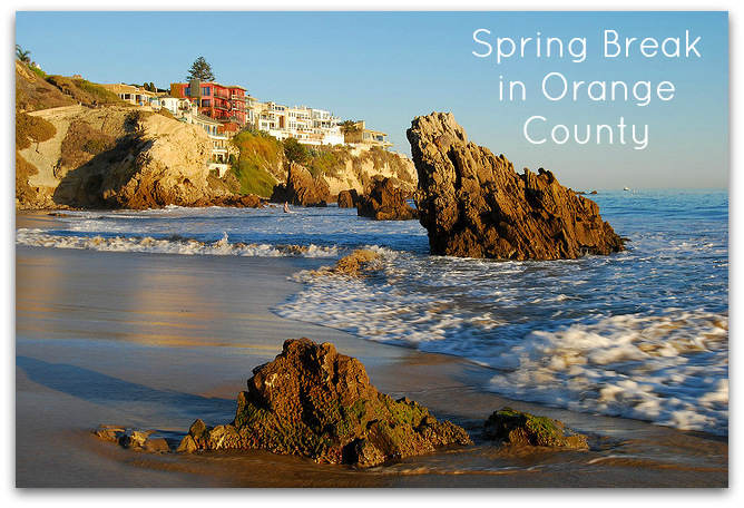 Spring-Break-in-Orange-County