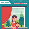 Nanny Services: Find the Perfect Nanny for Your Children